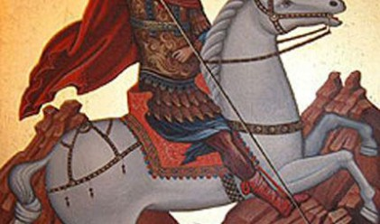 Днес празнуваме Гергьовден и Деня на храбростта