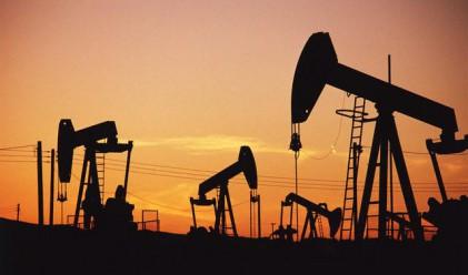 Цената на петрола падна под 96 долара за барел