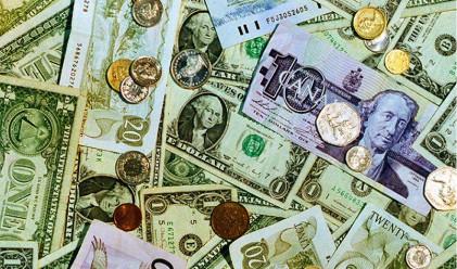 Лошо седмично представяне за азиатските валути