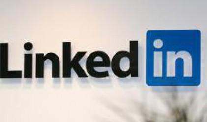 LinkedIn ще продава акциите си на цена между 32 и 35 долара