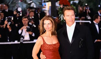 Арнолд Шварценегер и съпругата му се разделят