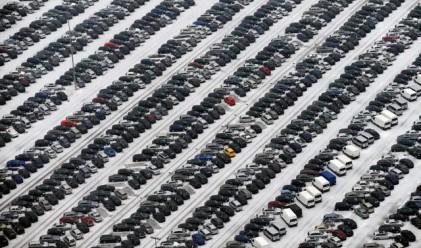 Какви коли се купуваха в България през април