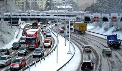 Предричат бум на катастрофите след пускане на магистралите