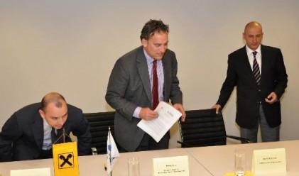 ЕБВР отпусна 20 млн. евро заем за Райфайзен Лизинг България