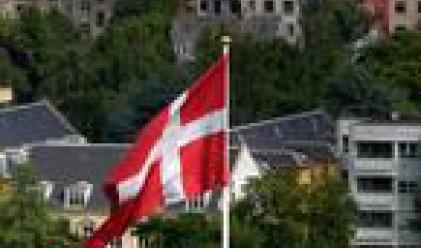 Дания временно напусна Шенген