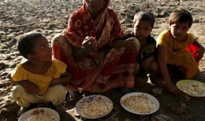 1/3 от произведените в света храни се похабяват