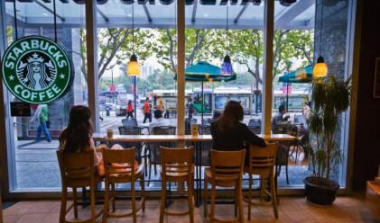 В САЩ ползват Starbucks за срещи с престъпна цел