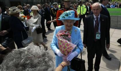 Елизабет II - вторият най-дълго царувал британски монарх