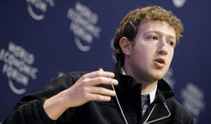 Facebook правил анти- пи ар на Google