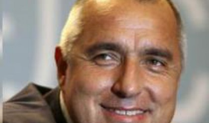 Борисов: Не правя сметка да се дам на комунистите
