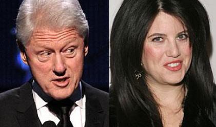 Секс афери на политици, белязали историята