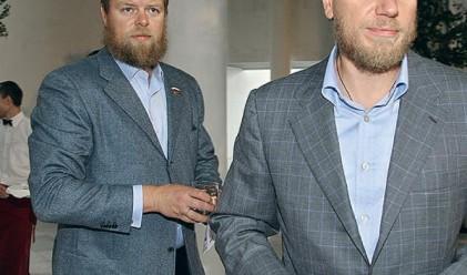 Най-богатите бизнес фамилии в Русия