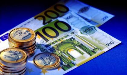 Инфлацията в еврозоната най-висока от октомври 2008-а