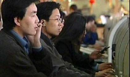 Китайските интернет-потребители достигат половин милиард