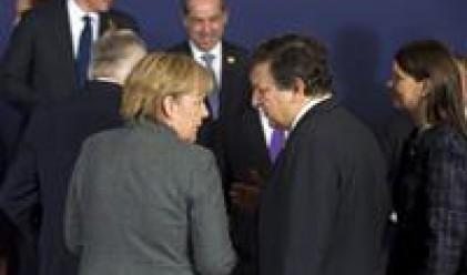 Европа вече обсъжда кой да смени Строс-Кан