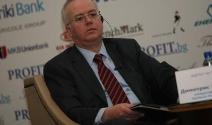 Д. Караискакис: Гръцките инвеститори търсят алтернативи