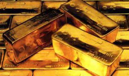 Златото: Сорос продава, Полсън държи