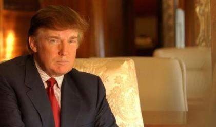 Тръмп разкри тайната ... на косата си