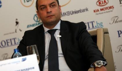 А. Александров: Хората търсят сигурност