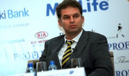 М. Маринов: IPO-то трябва да е осъзнато