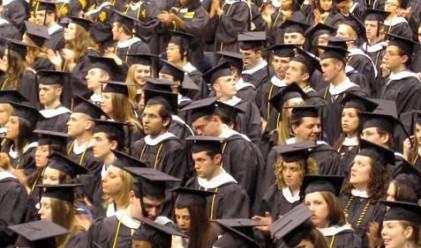 57% от американците смятат, че колежът не си заслужава