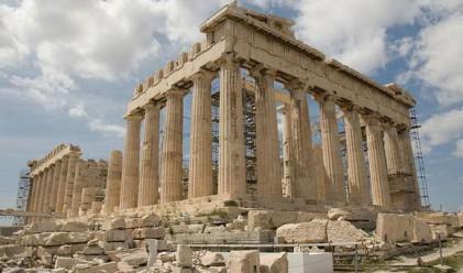 Преструктурирането на гръцкия дълг не е на дневен ред