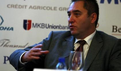 Ягодин: Няма да има темпове на кредитиране отпреди кризата