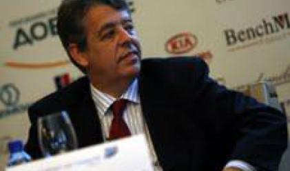 А. Петропулос: Кредитирането се съживява