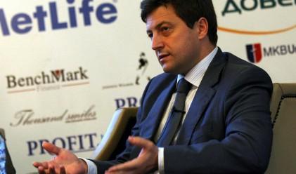 П. Андронов: Банките не са спирали да подкрепят бизнеса
