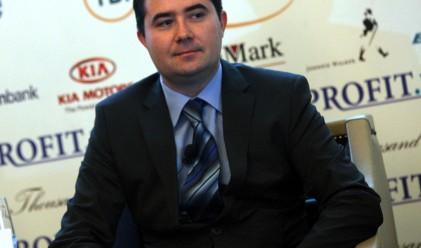 П. Вълков: Инфлацията може да даде тласък на борсата