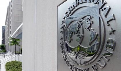 3% ръст и 5% инфлация в края на годината, според МВФ