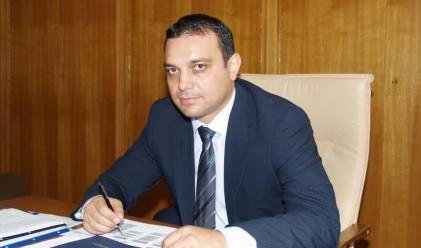 Ивайло Московски офицално стана министър на транспорта