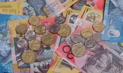 Австралийските износители чакат 1.16 за долара