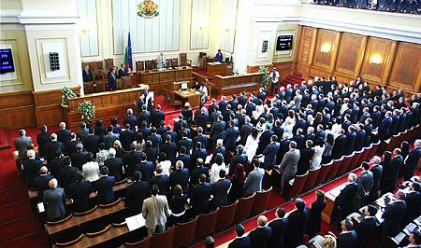 Най-често използваните думи от българските политици