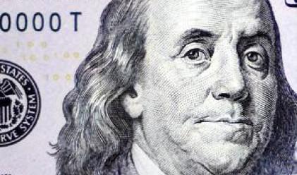 Катастрофално ли е бъдещето на долара?
