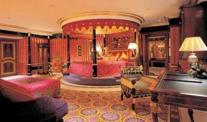 15-те най-скъпи хотелски стаи в света