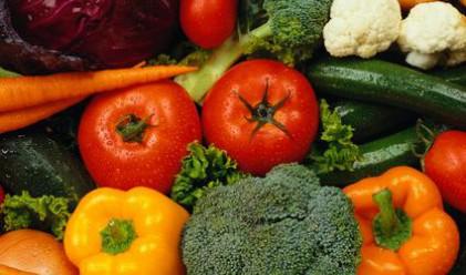 Сезонен спад на цените на по-голяма част от зеленчуците