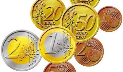Силен спад в Азия и Европа, еврото с дъно спрямо франка