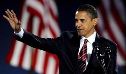 Израелското лоби в САЩ сдържано към идеите за мир на Обама