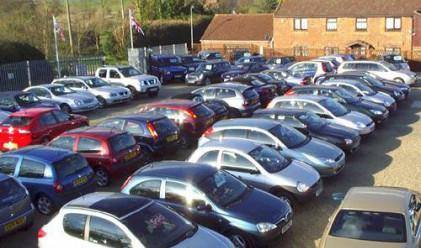 Ръст на пазара на нови автомобили