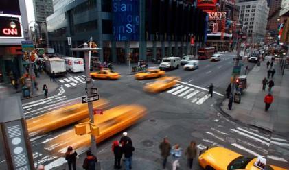 Улиците на Флорида - най-опасни за пешеходци в САЩ