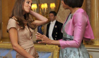 Как рокля на Катрин даде обратен ефект за марката