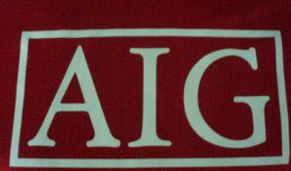 САЩ набра 8.7 млрд. долара от продажба на акции на AIG