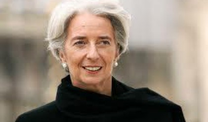 Лагард офицално стана кандидат за  шеф на МВФ