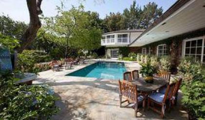 Домът на Елизабет Тейлър се продава за 8.6 млн. долара