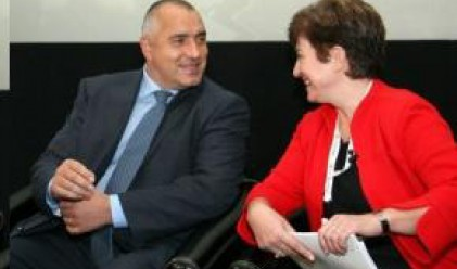 Десетте най-популярни български политици