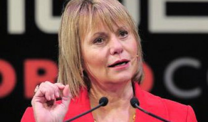 Шефката на Yahoo е най-високоплатената жена CEO