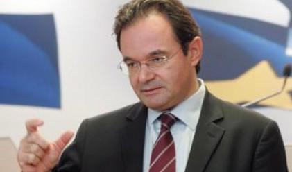 Гърция започва приватизацията с продажбата на ОТЕ