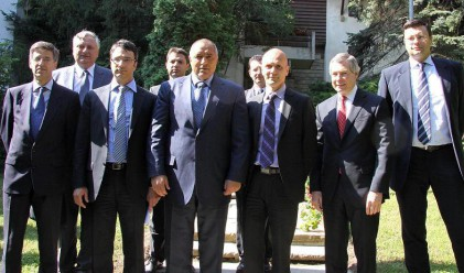 Предлагаме на Уестингхаус общ бизнес с българска компания