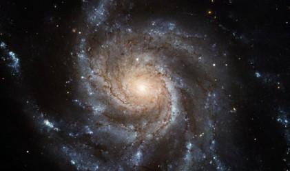 Студентка откри липсващата маса на вселената